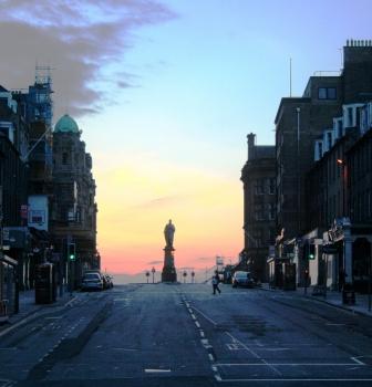 ANCESCAO – Tour della Scozia
