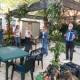 Festa con gli anziani del Gulli