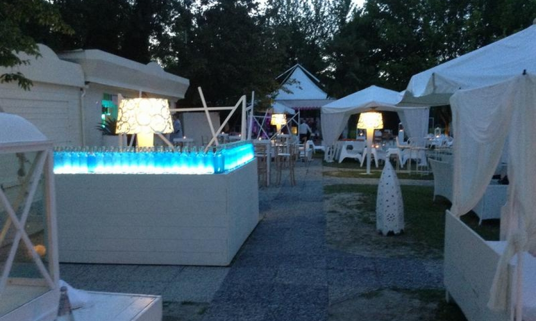 MidSummer Party All Inclusive