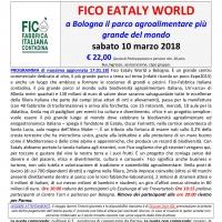 Bologna – Parco Alimentare FICO