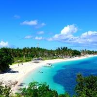 Filippine -Isola di Malapascua