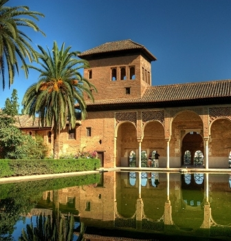 SPAGNA – Madrid, Andalusia e Toledo