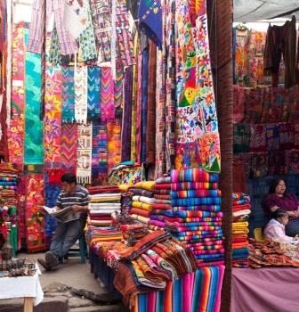 Messico e Guatemala – Capodanno