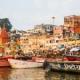 India: Delhi Varanasi, Khajuraho