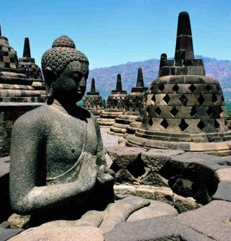 Indonesia – Tanah Air