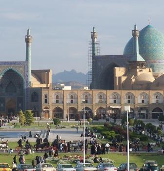 Iran – Tour
