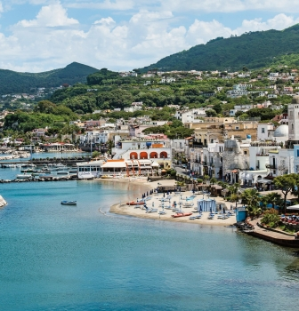 ISCHIA – ESTATE 2020