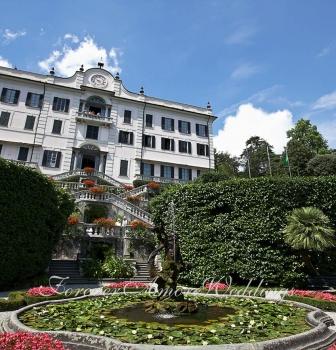 Lago di Como – Villa Carlotta