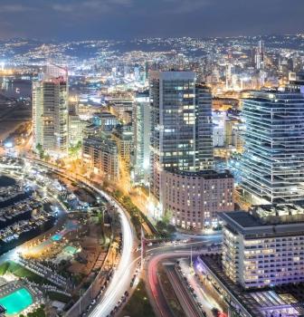 Libano – l'eco della storia nella terra dei cedri