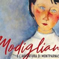 Livorno – Modigliani in mostra