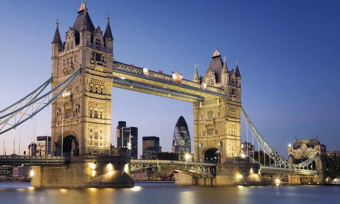 LONDRA PER S. ILARIO
