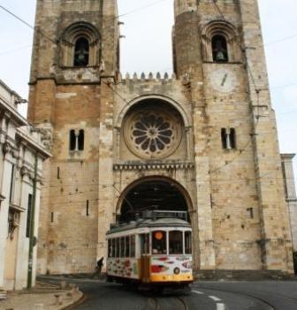 Portogallo – dove finisce l'Europa