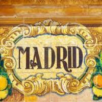 Novembre a Madrid