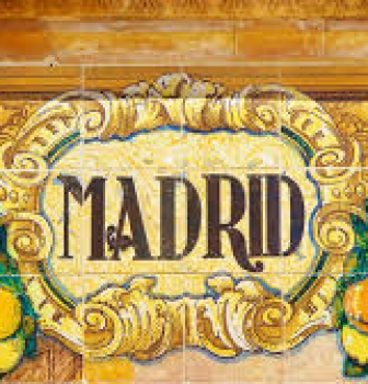 Santiago – Bilbao – Madrid