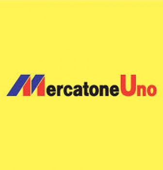 MERCATONE UNO ANNO 2017