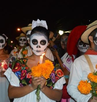 Messico – Il sentiero delle anime
