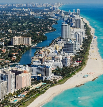 Miami – Benvenuti a South Beach