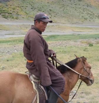 Mongolia – Il Naadam