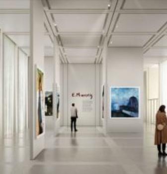 Verona- Il Tempo di Giacometti da Chagall a Kandinsky