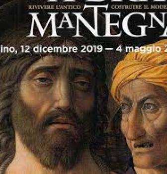 Torino – Palazzo Madama – Andrea Mantegna