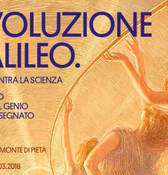 Padova – Rivoluzione Galileo