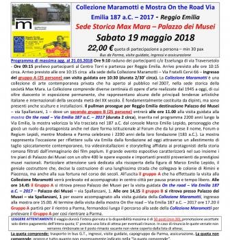 Reggio Emilia – Collezione Maramotti