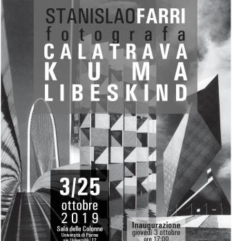 Mostra fotografica di Stanislao Farri