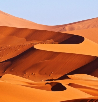 Meraviglie della Namibia