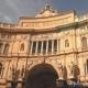 Napoli, Caserta e Pompei