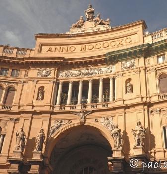 Pasqua – Napoli e costiera amalfitana