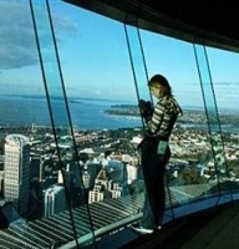Tour – Nuova Zelanda