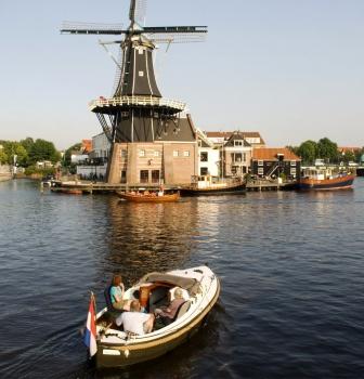 Tour dell'Olanda