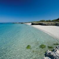 Puglia – Ostuni – Mare di prima classe
