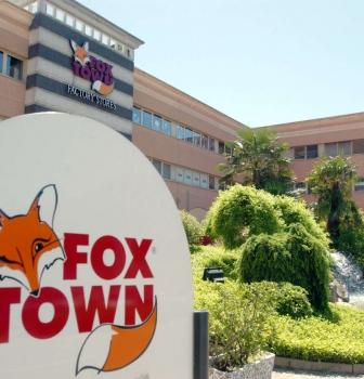Lugano e Foxtown – OUTLET MENDRISIO