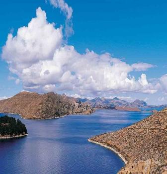 Peru'- Montagne e popoli misteriosi