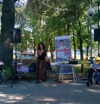 Residenza Villa Parma – facciamo musica