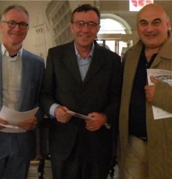 """Presentazione 5^ edizione """"Scopri Parma e la sua provincia"""""""