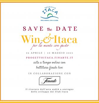 PROGETTO ITACA – ASTA A TEMPO ON LINE
