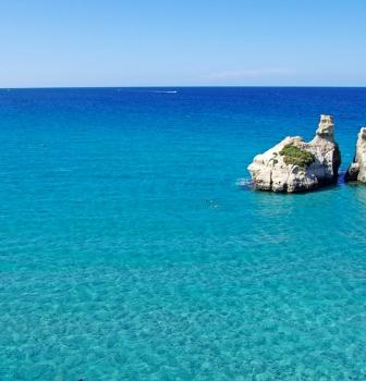 Mare – Soggiorno a Gallipoli