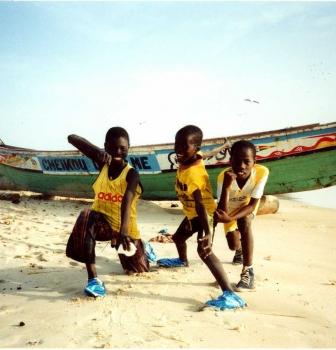 Senegal – Il sorriso dell'Africa