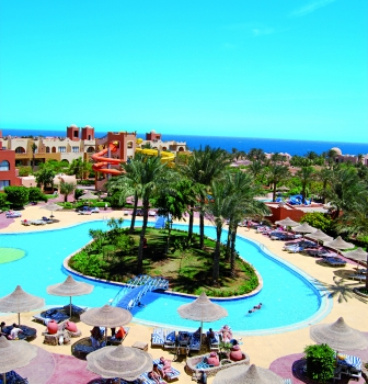 Sharm El Sheikh – Bravo Club Nubian Village 4*