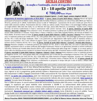 SICILIA CONTRO – Storie di mafia e antimafia