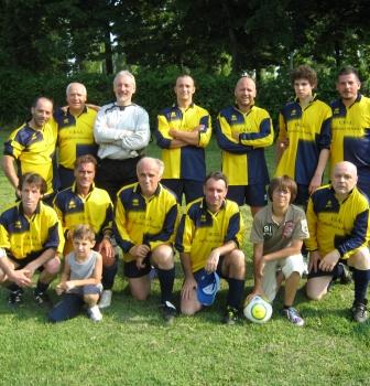 Torneo di calcio ADAS PARMA