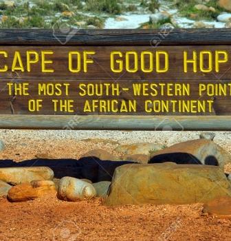 Magnifica Sudafrica