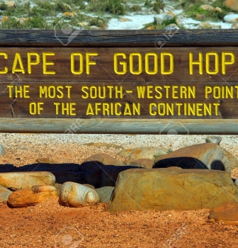 Le meraviglie del Sudafrica