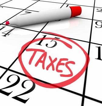 Scadenziario fiscale