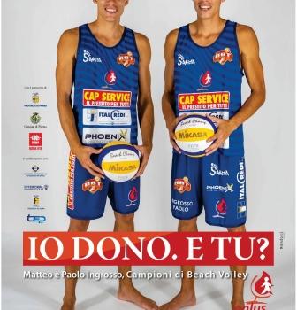 Matteo e Paolo Ingrosso