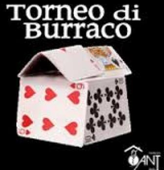 TORNEO BENEFICO DI BURRACO