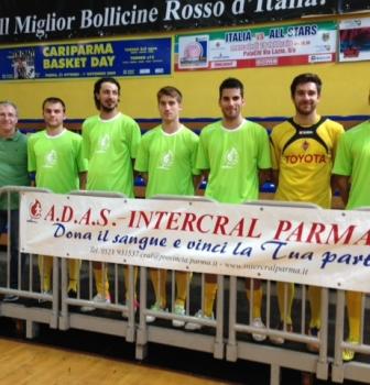 Torneo calcio Adas Challenge