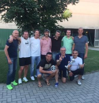 2^ Torneo calcio Ercolini